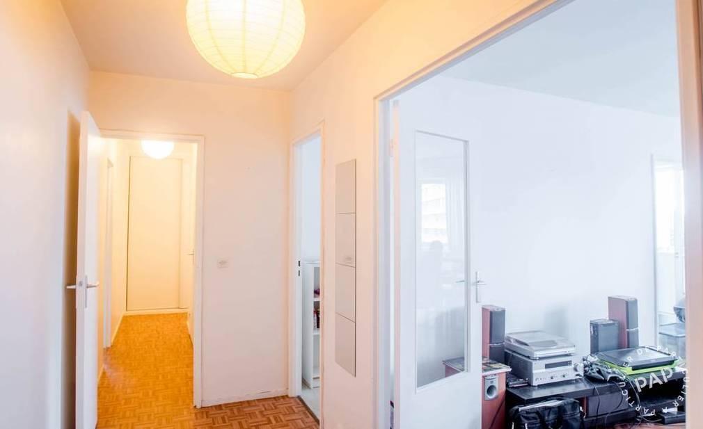 Location appartement 4 pièces Paris 14e