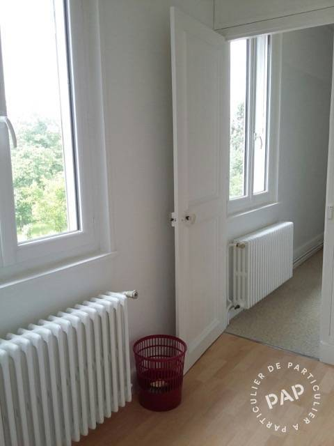 Location appartement studio Amiens (80)