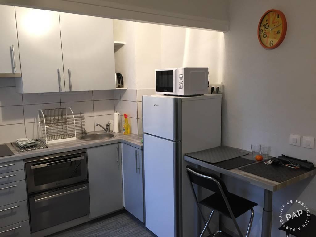 location meubl e studio 25 m saint etienne 42 25 m 340 e de particulier particulier. Black Bedroom Furniture Sets. Home Design Ideas