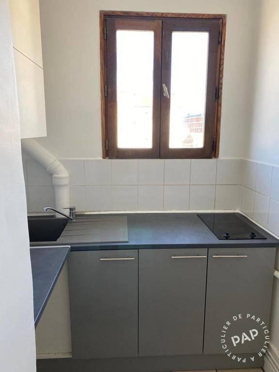 Appartement 690€ 20m² Ivry-Sur-Seine (94200)