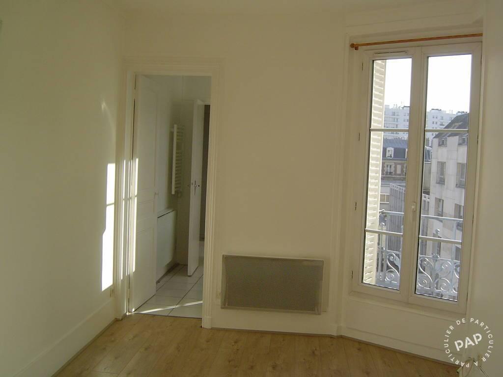 location studio 20 m levallois perret 92300 20 m 650 de particulier particulier pap. Black Bedroom Furniture Sets. Home Design Ideas