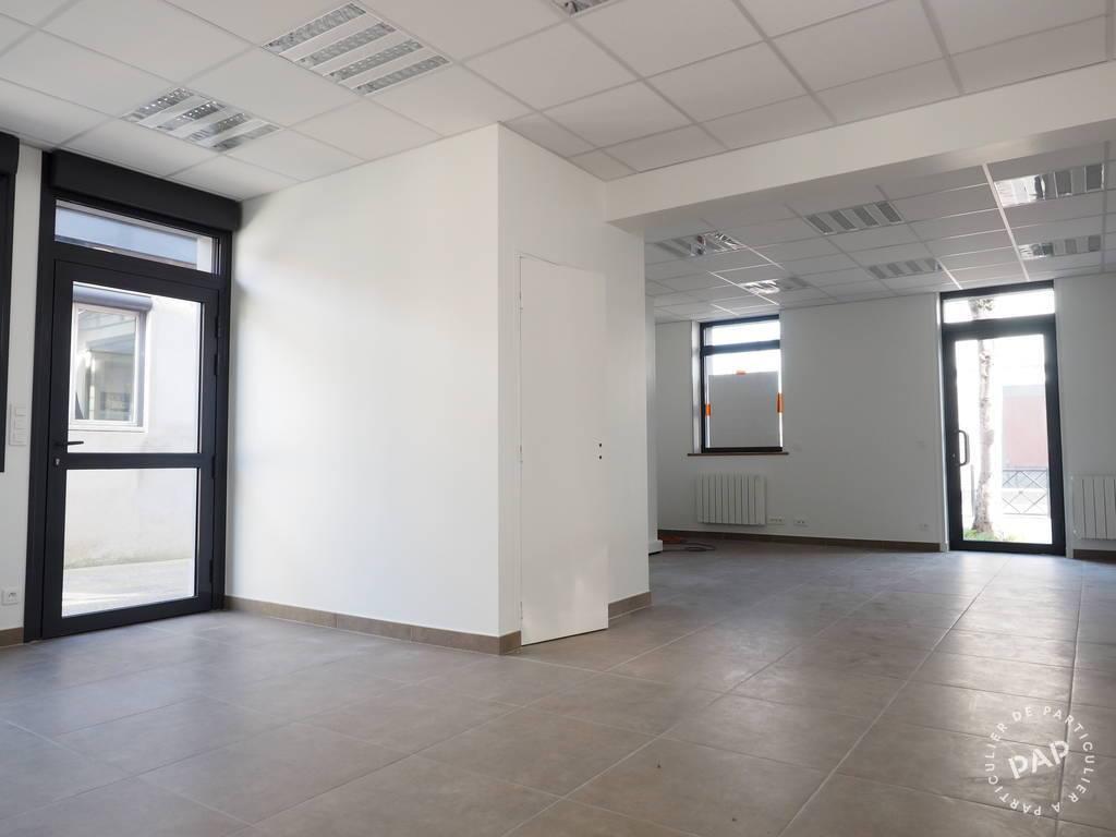 location bureaux et locaux professionnels 50 m saint maur des fosses 94 50 m 890 e de. Black Bedroom Furniture Sets. Home Design Ideas