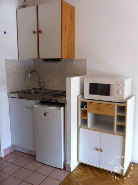Location meubl e studio 20 m lyon 20 m 450 e de - Location studio meuble lyon particulier ...