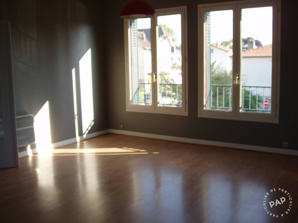 Location immobilier clamart for Appartement clamart gare