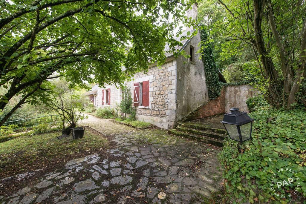 Vente Maison Villers-Cotterets (02600) 150m² 175.000€