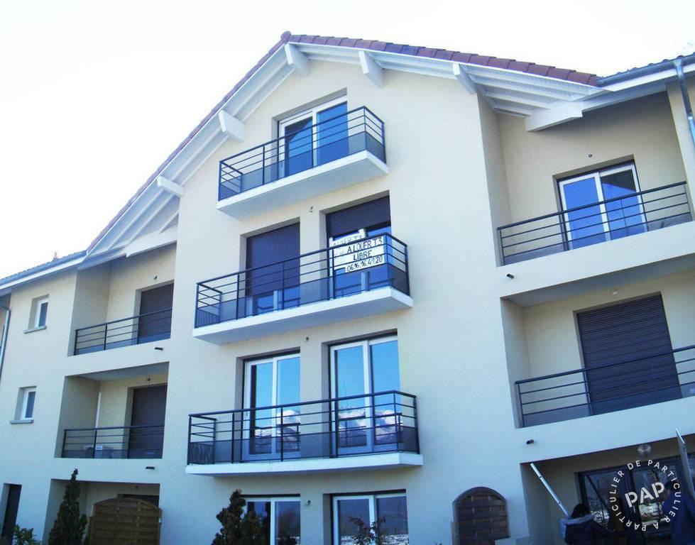 Location appartement 3 pi ces 74 m grenoble 74 m 980 euros de particulier particulier for Amenagement appartement grenoble