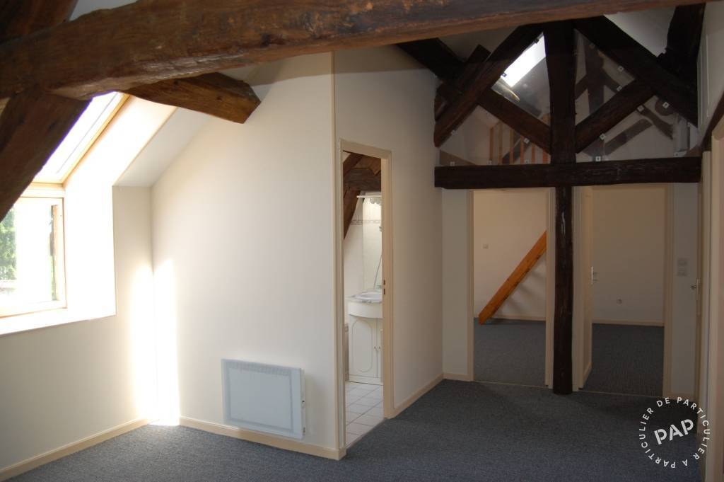 Location Appartement Orry-La-Ville 65 m² 860 €