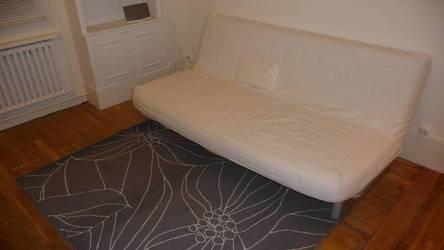 Location meublée appartement 2pièces 34m² Paris 5E - 1.500€