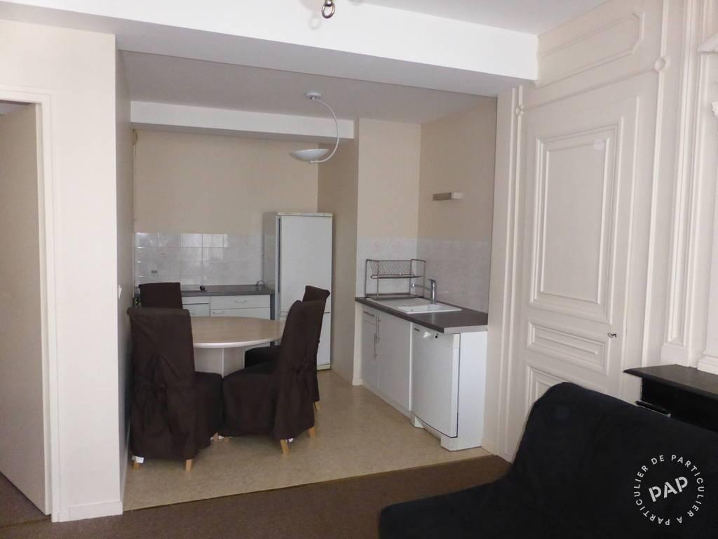 location meubl e appartement 3 pi ces 54 m lille 59. Black Bedroom Furniture Sets. Home Design Ideas