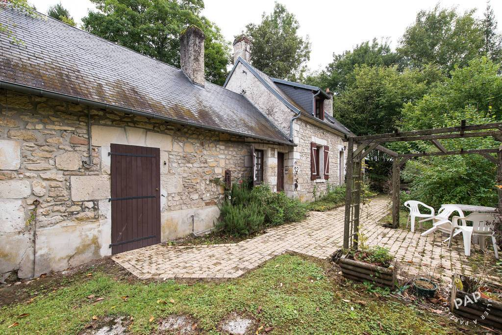 Vente Maison Villers-Cotterets (02600)