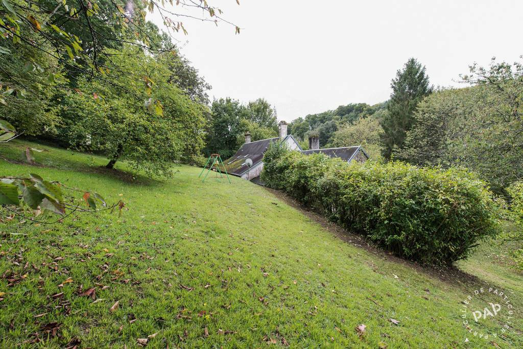 Vente immobilier 175.000€ Villers-Cotterets (02600)