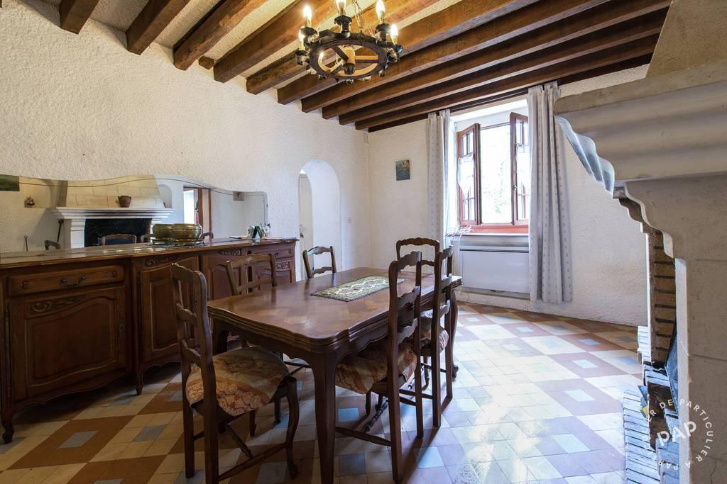 Maison Villers-Cotterets (02600) 175.000€