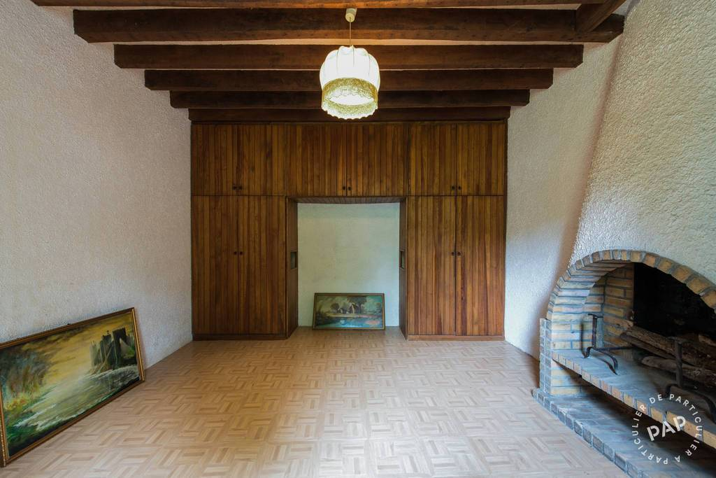 Maison 175.000€ 150m² Villers-Cotterets (02600)