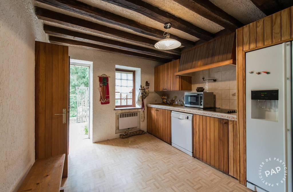Immobilier Villers-Cotterets (02600) 175.000€ 150m²