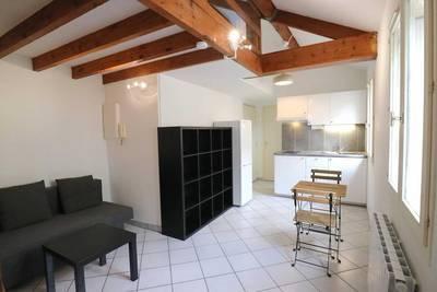 Location appartement 2pièces 28m² Sartrouville - 760€