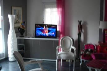 Location meublée appartement 2pièces 47m² Guyancourt (78280) - 999€
