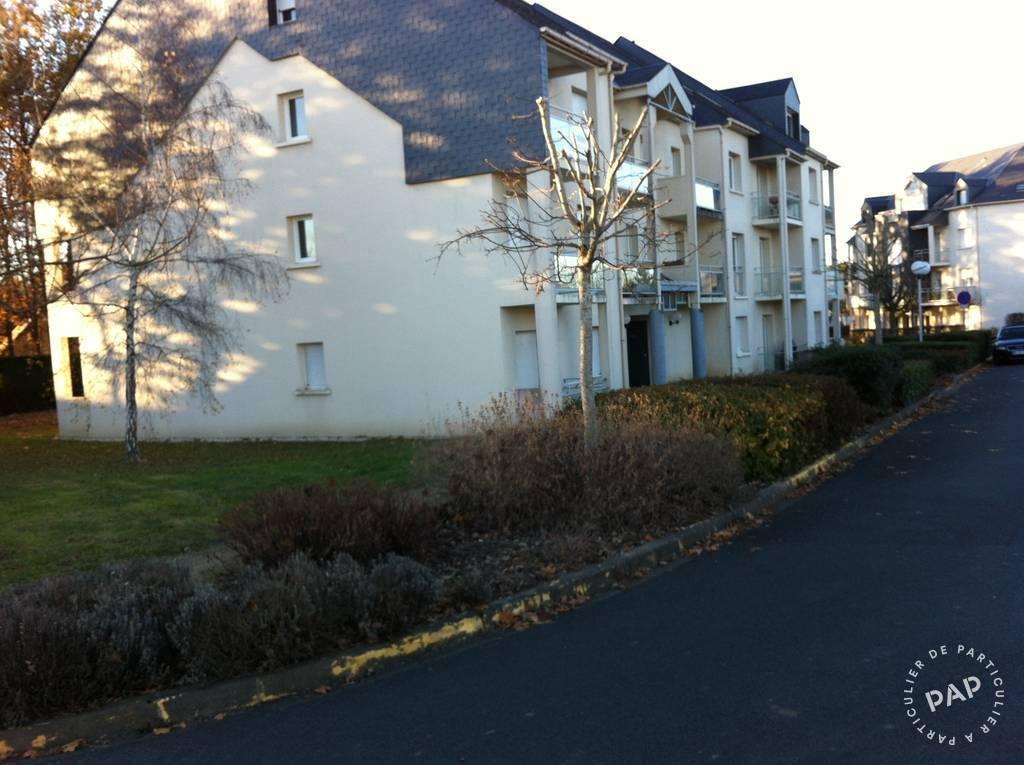 Location appartement studio Joué-lès-Tours (37300)