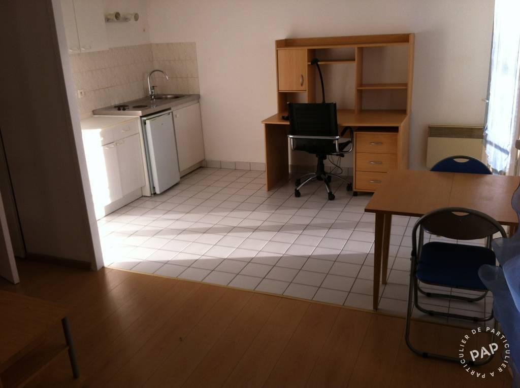 Location immobilier 430€ Joue-Les-Tours