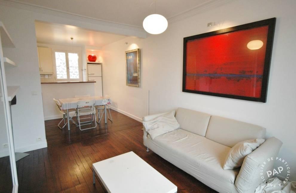 Location Appartement Neuilly-Sur-Seine 45m² 1.650€