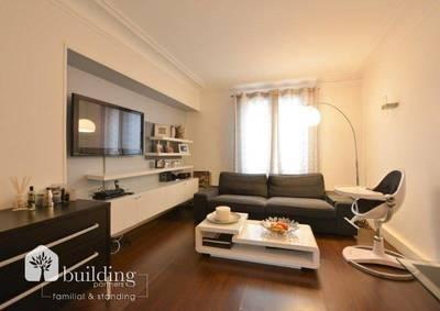 Location appartement 3pièces 50m² Levallois-Perret (92300) - 1.595€
