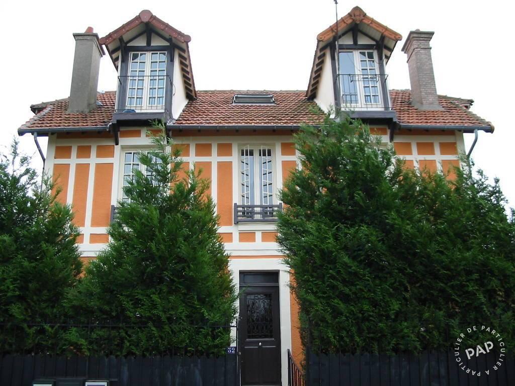 Location appartement 5 pièces Champigny-sur-Marne (94500)