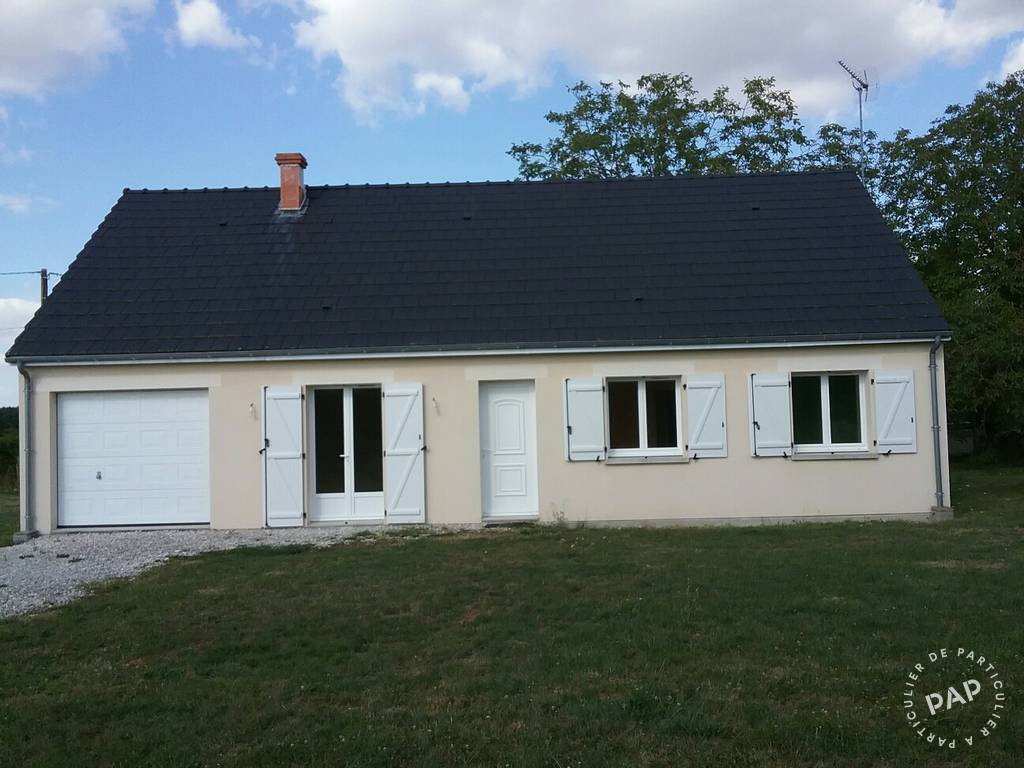 Location Maison  Pieces Montereau