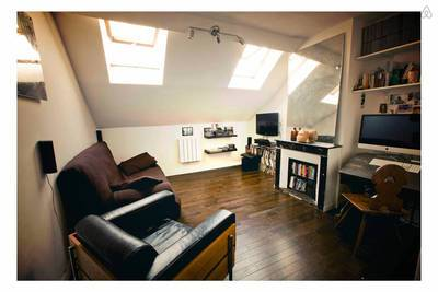 Location appartement 2pi�ces 38m� Paris 4E - 1.290€