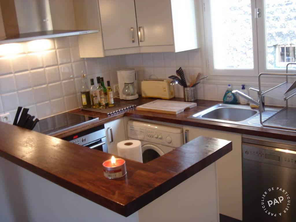 Appartement Neuilly-Sur-Seine 1.650€