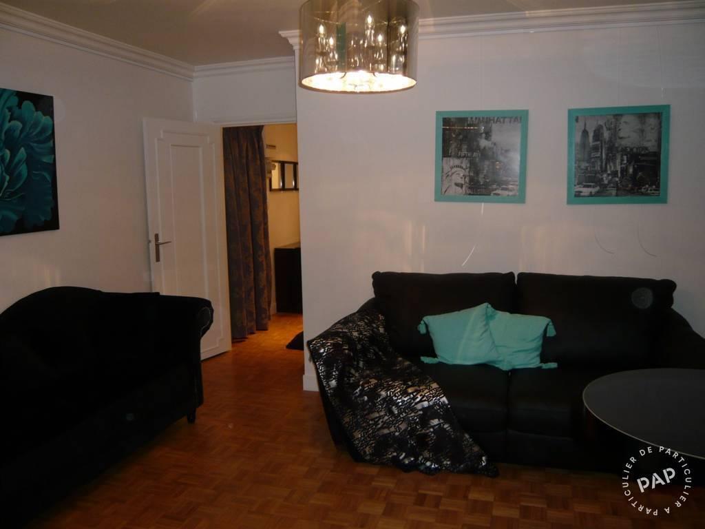 Appartement Saint-Mande (94160) 990€