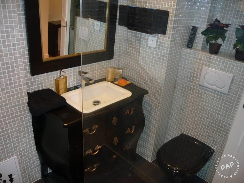 Appartement 990€ 30m² Saint-Mande (94160)