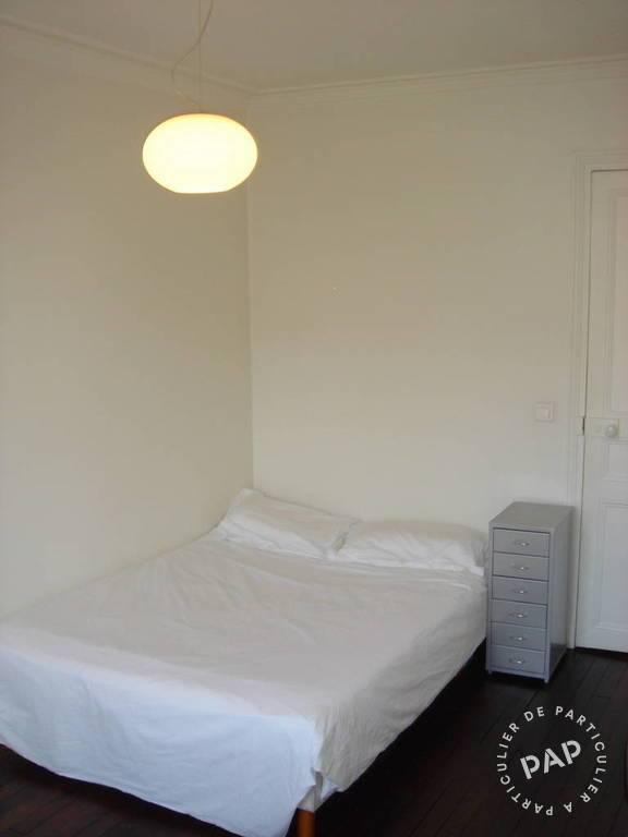 Immobilier Neuilly-Sur-Seine 1.650€ 45m²