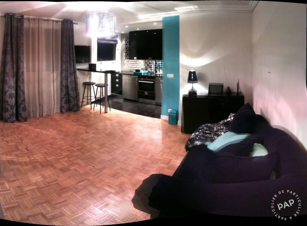 Immobilier Saint-Mande (94160) 990€ 30m²