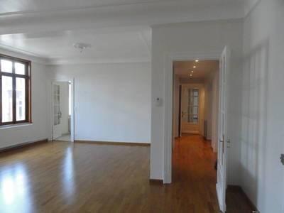 Location appartement 5pièces 117m² Arras (62000) Chérisy