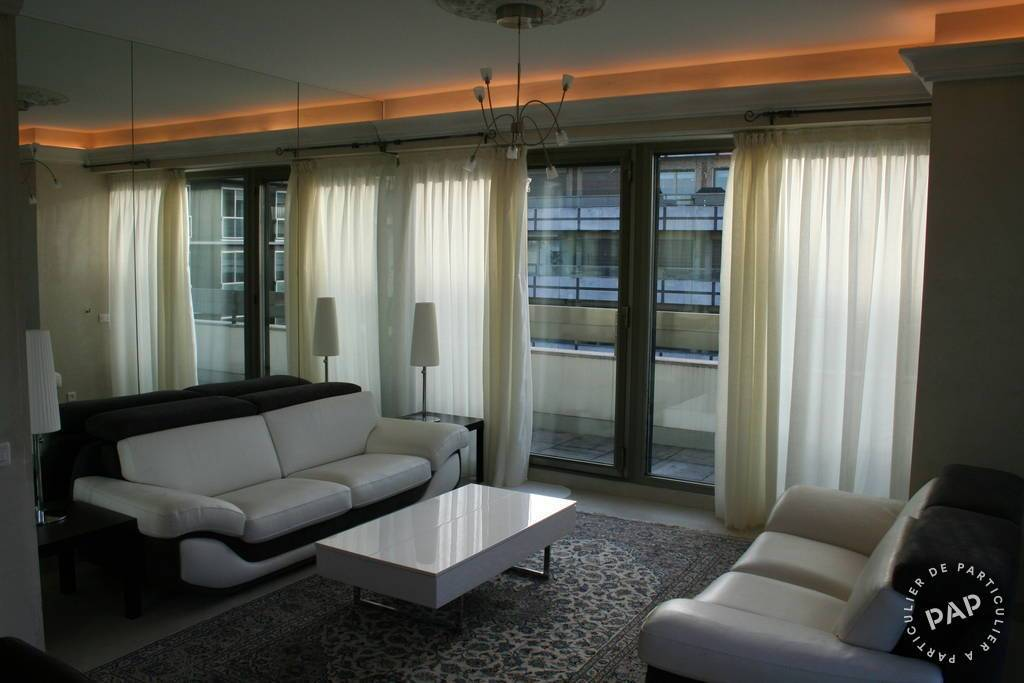 Location Appartement Paris 16E 65m² 3.000€
