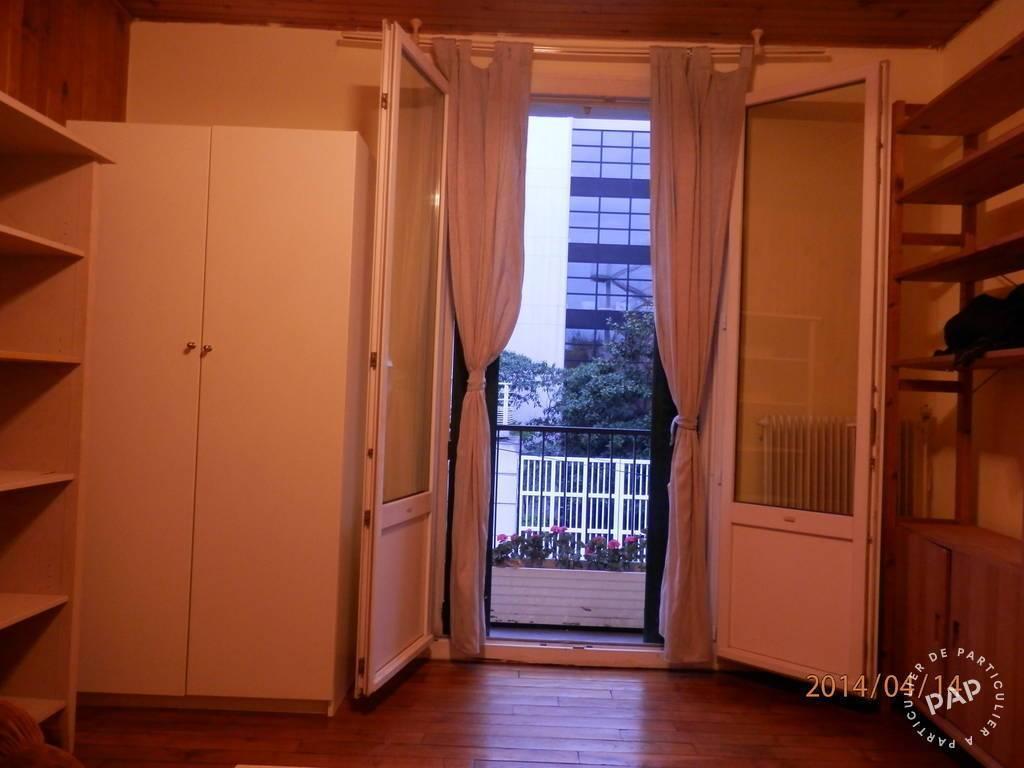 Location appartement studio Arcueil (94110)