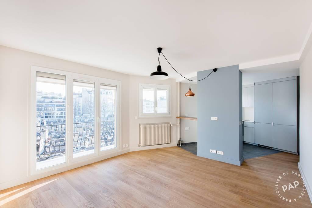 Location Meubl E Appartement 2 Pi Ces 48 M Boulogne