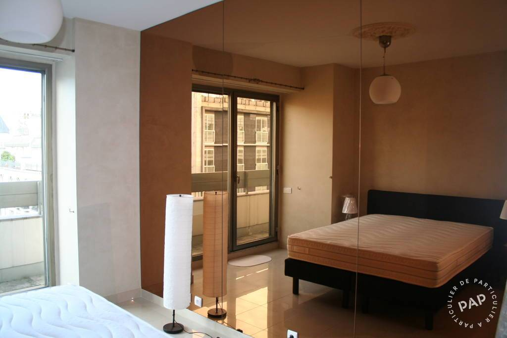 Location immobilier 2.800€ Paris 16E