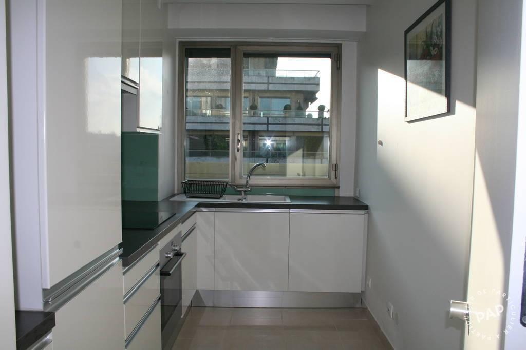 Appartement Paris 16E 2.800€