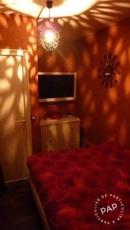 Appartement 1.300€ 30m² Paris 11E