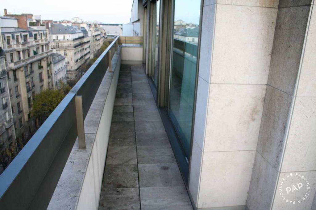 Immobilier Paris 16E 3.000€ 65m²