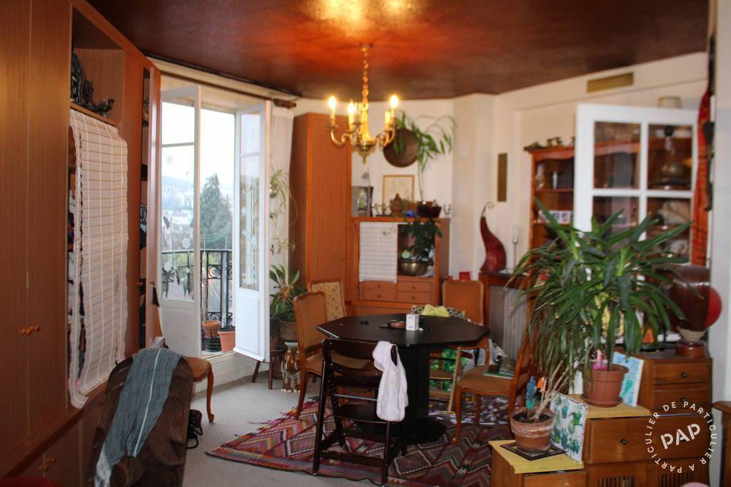 Location appartement 2 pièces Viroflay (78220)