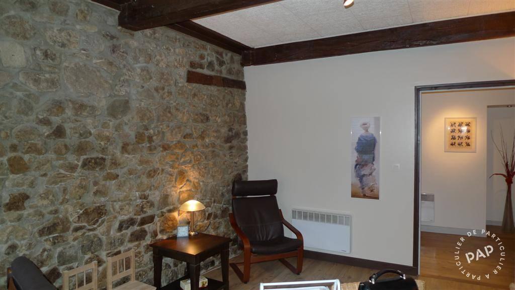 location appartement 2 pi ces saint symphorien sur coise 360 euros de particulier. Black Bedroom Furniture Sets. Home Design Ideas