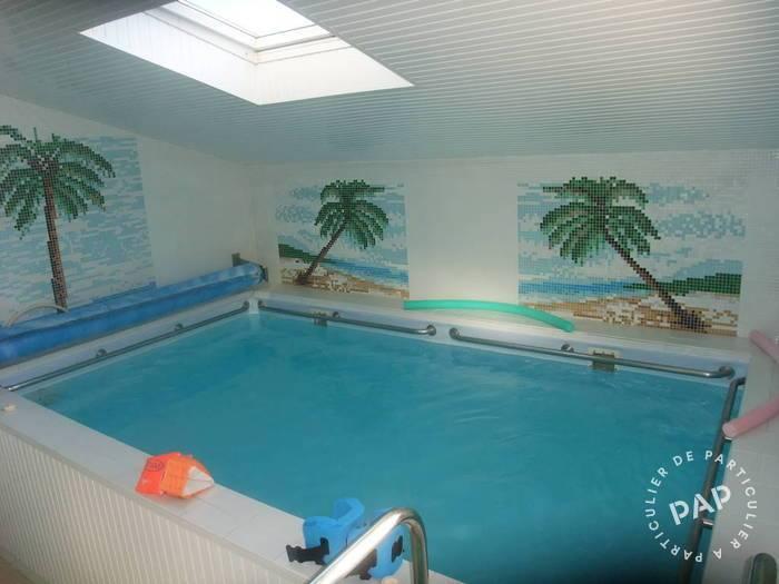 Vente Maison 17 Saint-Aigulin 230m² 210.000€