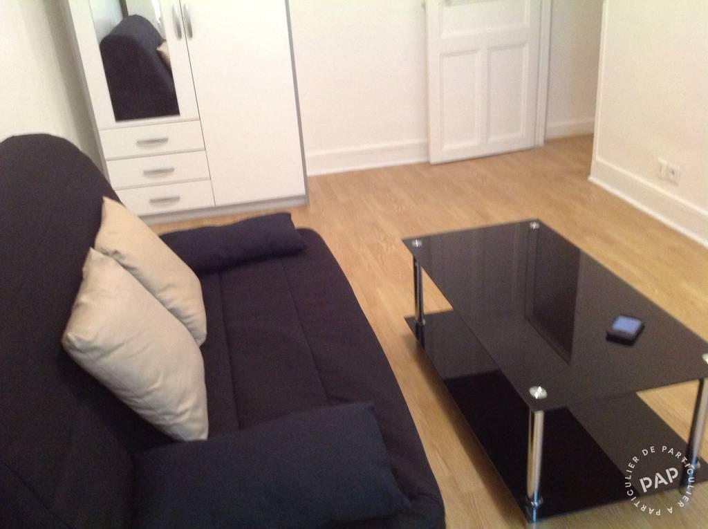 Location meubl e studio 25 m vincennes 94300 25 m for Location meuble vincennes