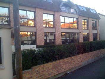 Location bureaux et locaux professionnels 25m² Fontenay Sous Bois - 395€