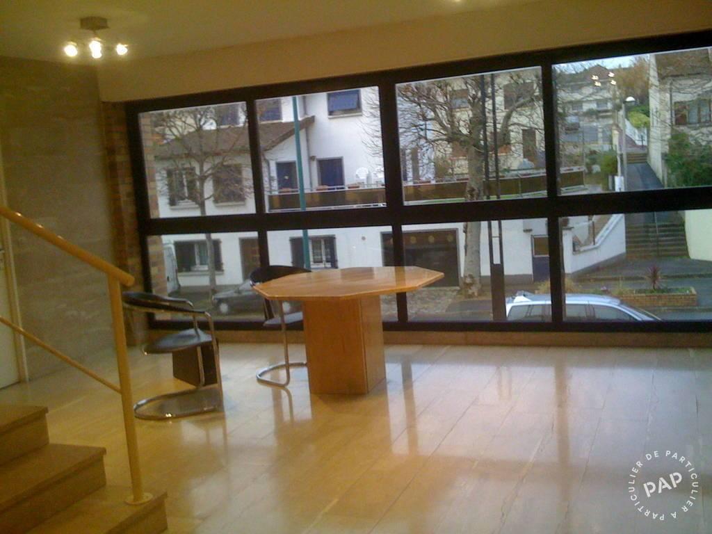 Vente et location Bureaux, local professionnel Fontenay Sous Bois