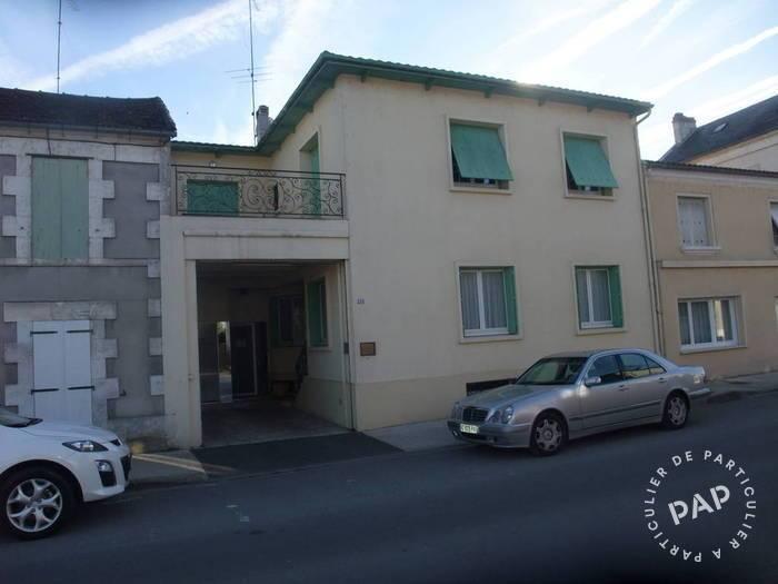 Vente immobilier 210.000€ 17 Saint-Aigulin