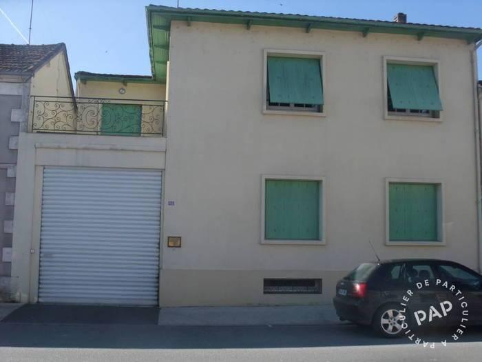 Maison 210.000€ 230m² 17 Saint-Aigulin