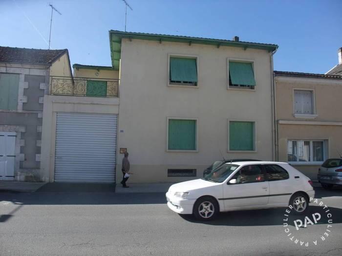 Vente 17 Saint-Aigulin 230m²
