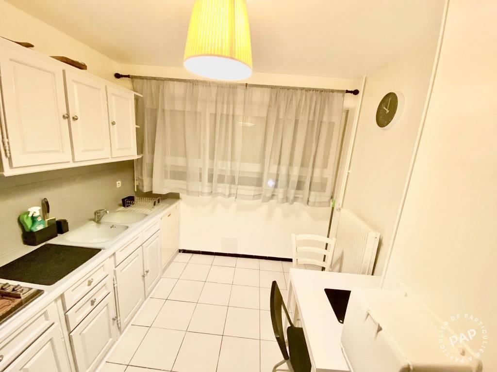 Location Appartement Pontoise (95) 12m² 460€